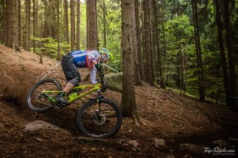 Video Enduro Trutnov Trails 2017